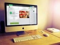سایت آماده خرید گروهی و حراجی آنلاین آف نت | طراحی سایت ارزان | Groupon Ready Website