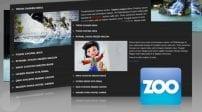 افزونه آکاردئونی SJ Accordion for Zoo