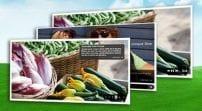 افزونه اسلایدشو مطالب SJ Content Slideshow