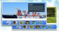 افزونه اسلایدشو مطلب SJ Content SlideShow III