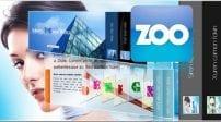 افزونه نمایش آکاردونی SJ Cool Accordion for Zoo
