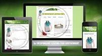 افزونه نمایش محصولات SJ Responsive Listing for VirtueMart
