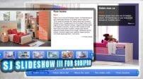 افزونه اسلایدشو SJ Slideshow III for SobiPro