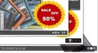 افزونه اسلایدشو محصولات SJ VM Slideshow