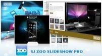 افزونه اسلایدشو SJ Zoo Slideshow Pro