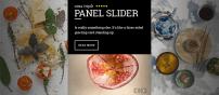 ماژول اسلایدر Vina Triple Panel Slider