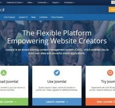 دانلود جوملای فارسی | Joomla Farsi | Joomla! – Content Management System to build websites & apps