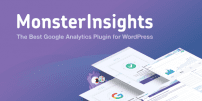 افزونه آمارگیر Google Analytics for WordPress by MonsterInsights