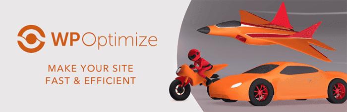 افزونه بهینه ساز قدرتمند WP Optimize وردپرس | The Best WordPress Plugins | طراحی سایت آسان
