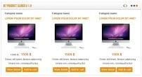 افزونه اسلایدر محصولات BT Product Slider