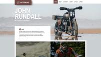 قالب بلاگ و شخصی JXTC MotoBlog