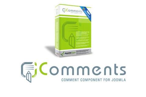 افزونه قدرتمند نظردهی و ثبت نظرات JComments