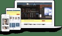 قالب دانشگاهی و آموزشی TX EduXpert