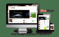 قالب بلاگ تکنولوژی TZ BlogPlaza