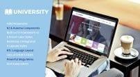 قالب دانشگاه و آموزشگاه SJ University II