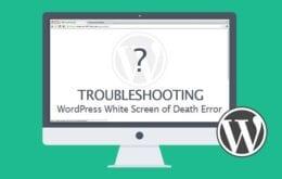 afzoneha-white-screen-of-death-in-wordpress