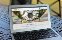 وبسایت نوبت دهی آنلاین آتلیه عکس و فیلم Pixel | سیستم نوبت دهی آنلاین | Online Appointment System