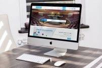 وبسایت آماده فروش بلیت همایش، کنسرت و رویداد ایوندی | طراحی سایت فروش اینترنتی بلیت | online event booking system
