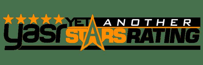 افزونه امتیاز دهی مطالب Yasr Yet Another Stars Rating وردپرس | The Best WordPress Plugins | طراحی سایت آسان