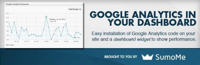 افزونه گوگل آنالیز Google Analyticator وردپرس | The Best WordPress Plugins | طراحی سایت آسان