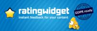 افزونه امتیاز دهی به مطالب Rating Widget وردپرس | The Best WordPress Plugins | طراحی سایت آسان