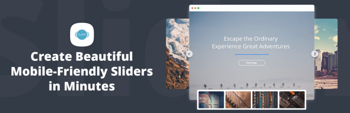 افزونه اسلایدر حرفه ای Slider by 10Web وردپرس   The Best WordPress Plugins   طراحی سایت آسان