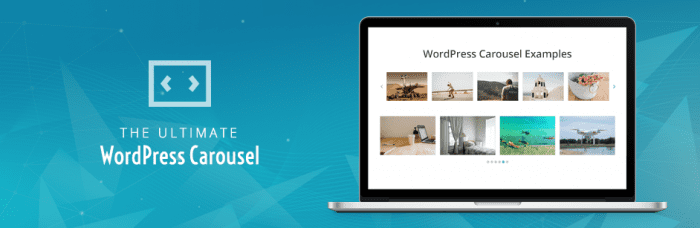 افزونه اسلایدر محصولات WordPress Carousel وردپرس | The Best WordPress Plugins | طراحی سایت آسان