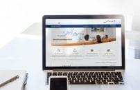 سایت آماده دارالترجمه رسمی آسمان | طراحی وب سایت دارالترجمه | طراحی سایت ترجمه آنلاین