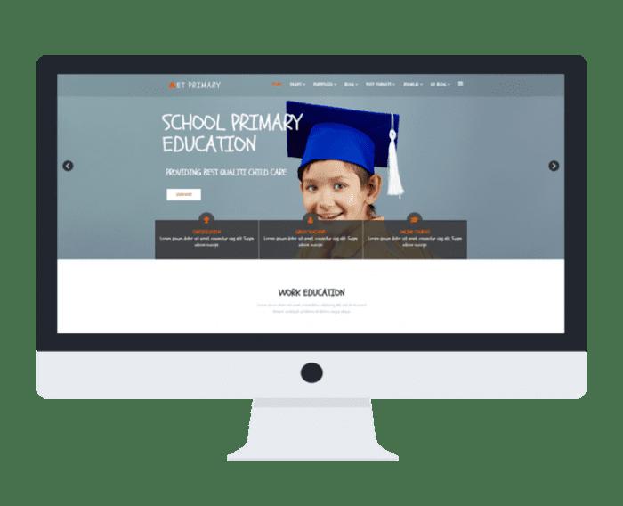 afzoneha com et primary - افزونه ها | طراحی سایت آسان