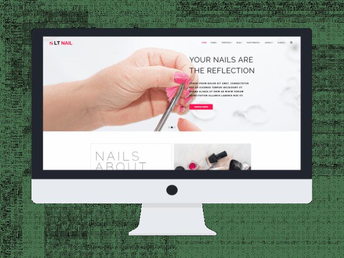 afzoneha com lt nail - افزونه ها | طراحی سایت آسان
