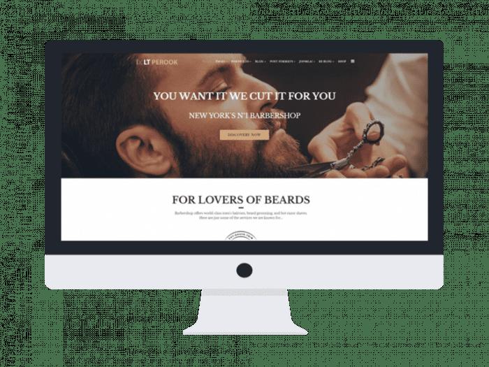 afzoneha com lt perook - افزونه ها | طراحی سایت آسان