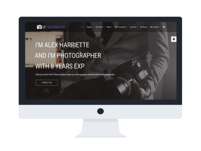 afzoneha com lt photography - افزونه ها   شبکه خرید و فروش منابع دیجیتالی