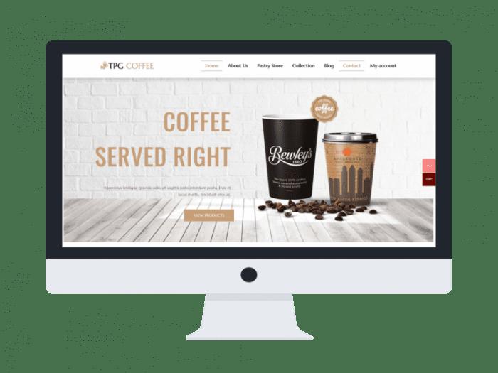 afzoneha com tpg coffee - افزونه ها   شبکه خرید و فروش منابع دیجیتالی