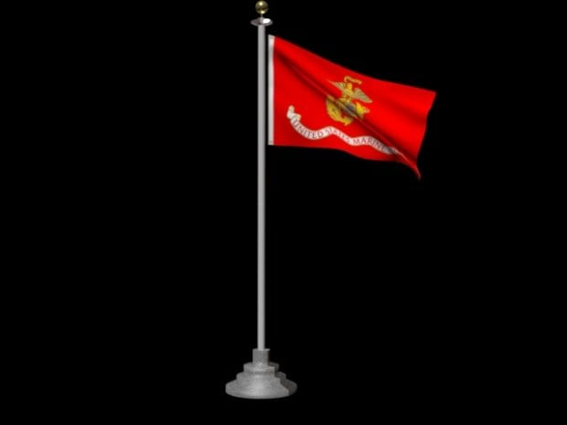 l54201 usmc flag 67417 - افزونه ها | شبکه خرید و فروش منابع دیجیتالی