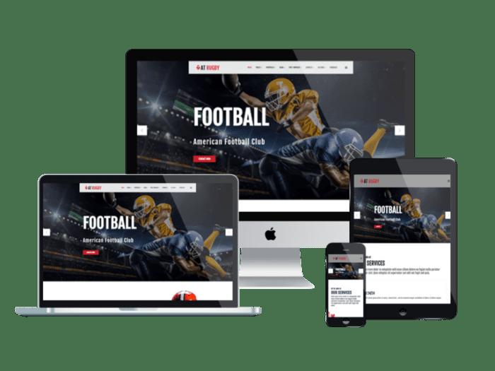 afzoneha com at rugby - افزونه ها | طراحی سایت آسان