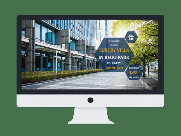 afzoneha com et real estate - افزونه ها | طراحی سایت آسان