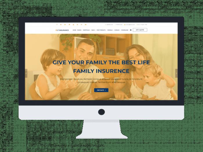 afzoneha com lt insurance - افزونه ها | طراحی سایت آسان