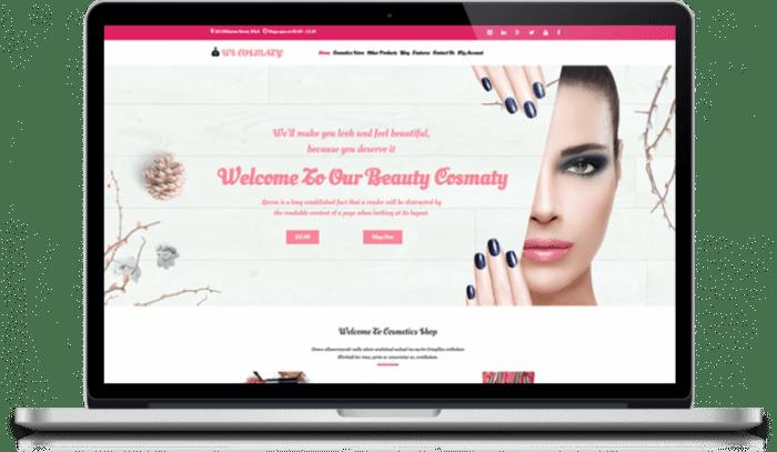 afzoneha com ws cosmaty - افزونه ها   طراحی سایت آسان