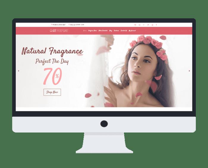 afzoneha com ws perfume - افزونه ها | شبکه خرید و فروش منابع دیجیتالی