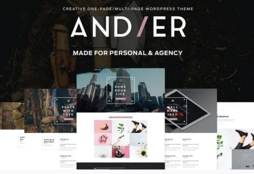 Andier