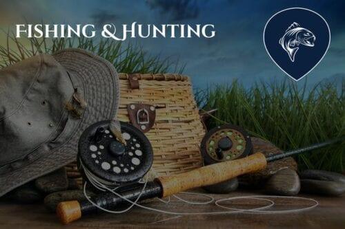پوسته وردپرس شکار و ماهیگیری Fishing & Hunting Multipurpose WordPress Theme