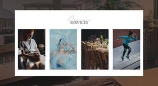 پوسته وردپرس هتل و مراکز اقامتی Hotel Lux - Resort & Hotel WordPress Theme
