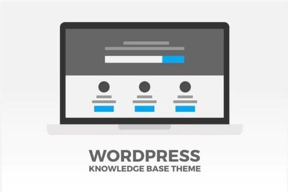 پوسته وردپرس فروم و پشتیبانی Knowledge Base | Helpdesk | Wiki | FAQ WordPress