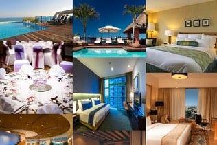 پوسته وردپرس هتل و رزرواسیون Solaz - An Elegant Hotel & Lodge WordPress Theme