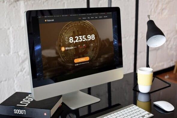 قالب وردپرس بلاگ ارزدیجیتال Tolarcek - A CryptoCurrency WordPress Blog